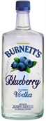 Burnett's Vodka Blueberry